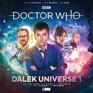 Dalek Universe 1