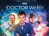 Dalek Universe (audio series)