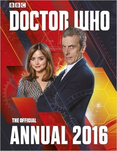 Book (I'm The Doctor!)