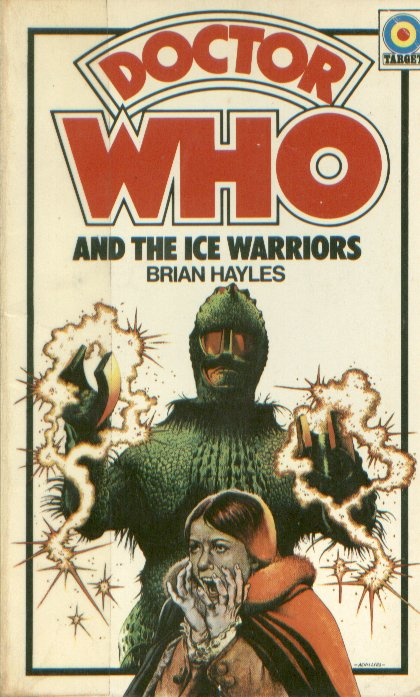 Doctor Who and the Ice Warriors (novelisation)
