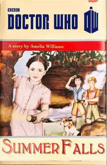 Summer Falls (novel)
