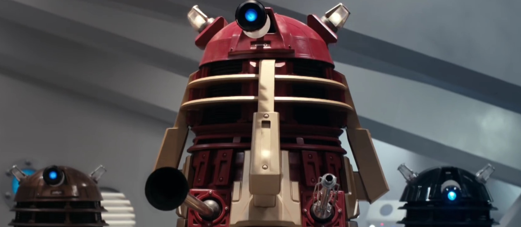Supreme Dalek (The Magician's Apprentice)