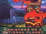 Christmas on a Rational Planet (novel)