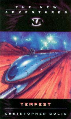 Tempest (novel)