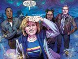 A New Beginning (comic story)