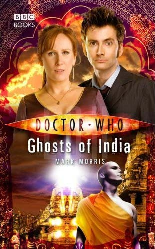 Ghosts of India (novel)