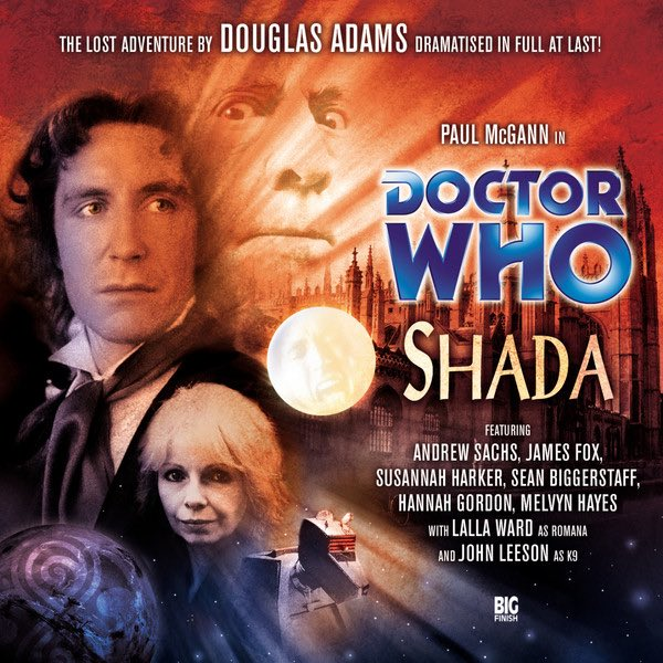 Shada (audio story)