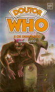 The Daemons Portuguese cover
