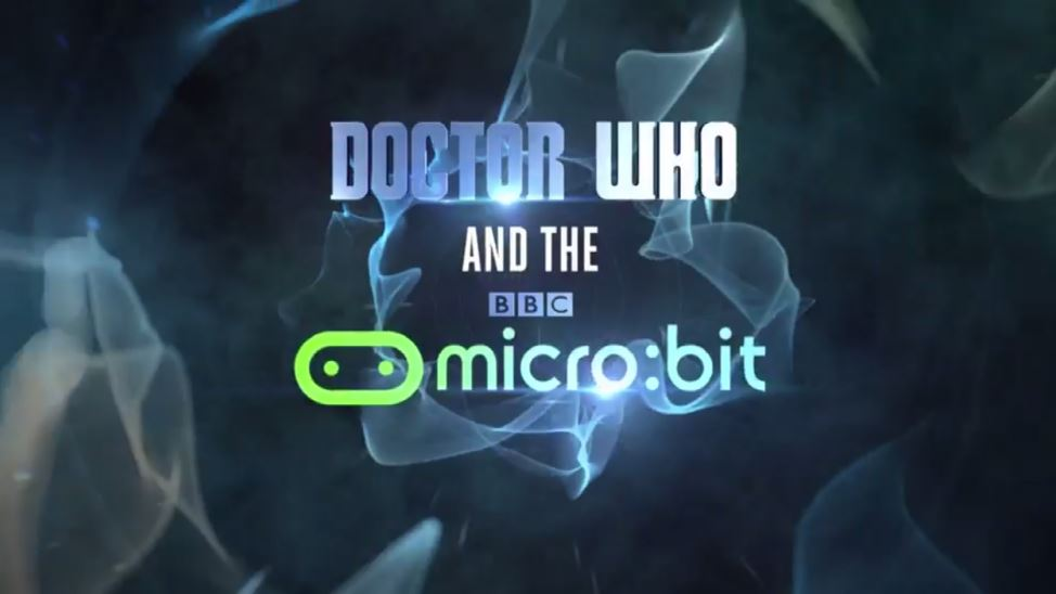Doctor Who and the micro:bit (series)