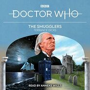 The Smugglers audiobook