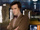Doctor Who: Figurine Collection