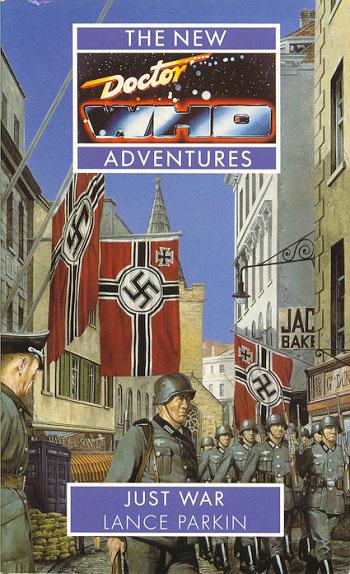Just War (novel)