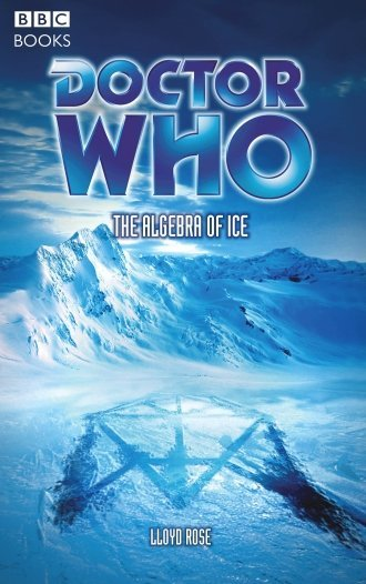 The Algebra of Ice (novel)