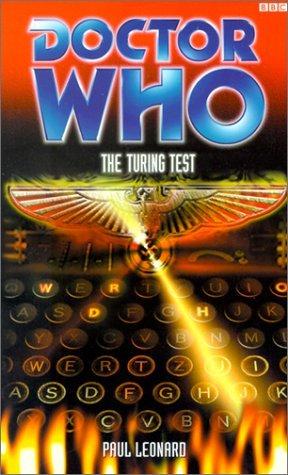 The Turing Test (novel)