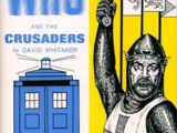 Doctor Who and the Crusaders (novelisation)