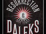 Resurrection of the Daleks (novelisation)
