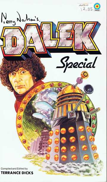 Terry Nation's Dalek Special