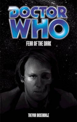 Fear of the Dark (novel)