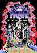 Professor Howe and the Terrible Tarrants