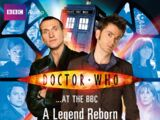 Doctor Who at the BBC: A Legend Reborn