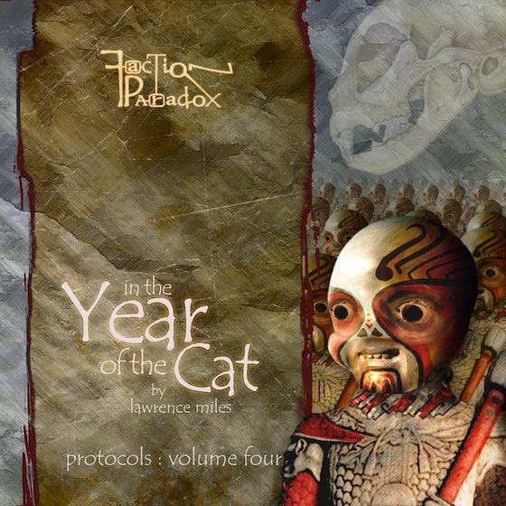 In the Year of the Cat (audio story)