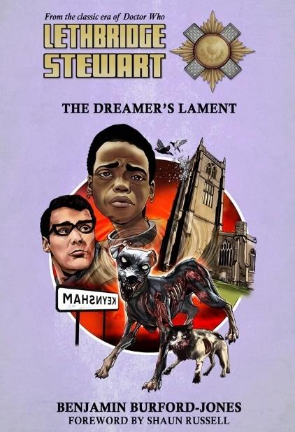 The Dreamer's Lament (novel)