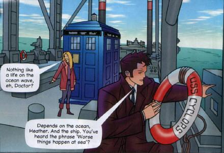 Cyclops (comic story)
