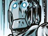 Cyber-Controller (Supremacy of the Cybermen)