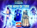 The Keys of Time (video game)