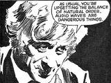 The Unheard Voice (comic story)
