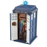 CO TARDIS Moneybox 3