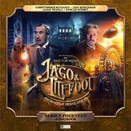 Jago & Litefoot Series Fourteen