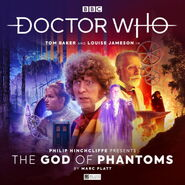 The God of Phantoms (audio story)