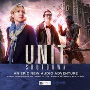 UNIT Shutdown (audio anthology)