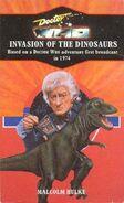 Dinosaur Invasion 1993