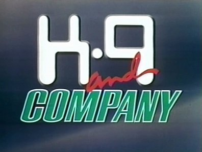 K9 and Company