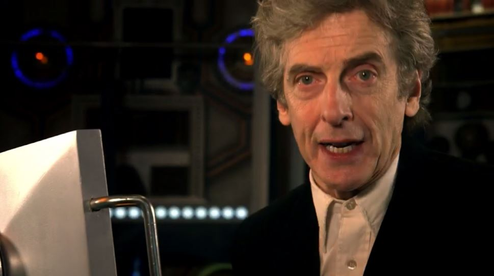 Doctor Who and the micro:bit 2: Defeat the Daleks (TV story)