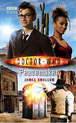 Peacemaker (novel)