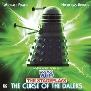 The Curse of the Daleks cover