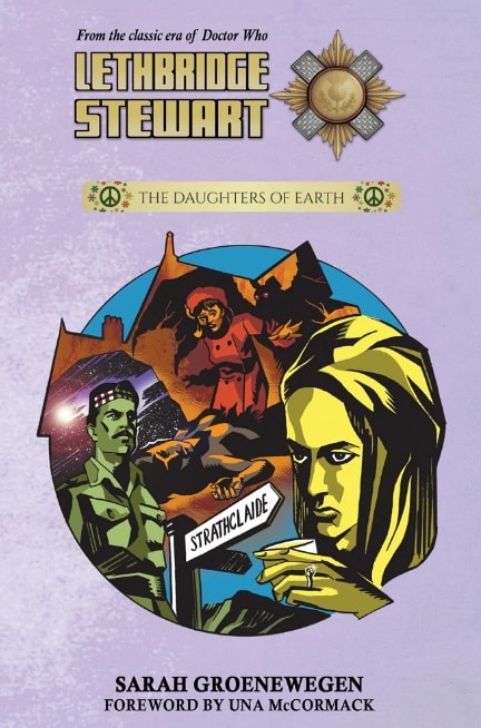 The Daughters of Earth (novel)