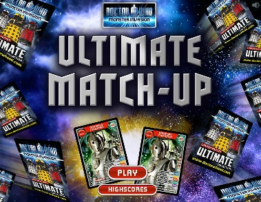 Ultimate Match-up (video game)