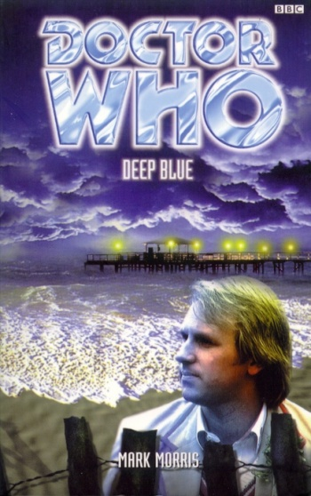 Deep Blue (novel)