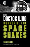 Horror of the Space Snakes