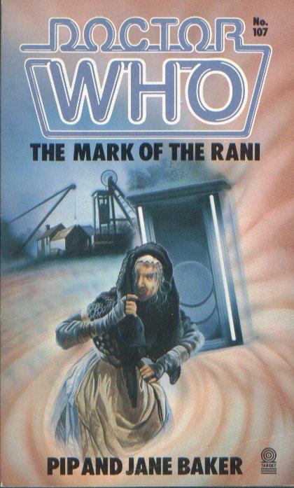 The Mark of the Rani (novelisation)