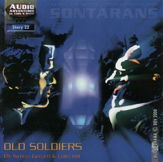 Old Soldiers (BBV audio story)
