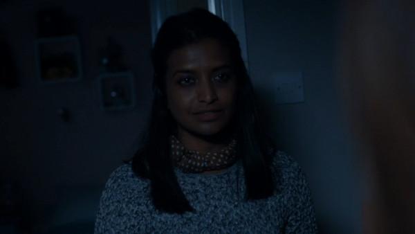 Sandeep's mum