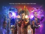 Time Lord Victorious (series)