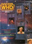BBC 20th Anniversary cover 2