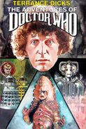 DaleksCybermenZygonsBook