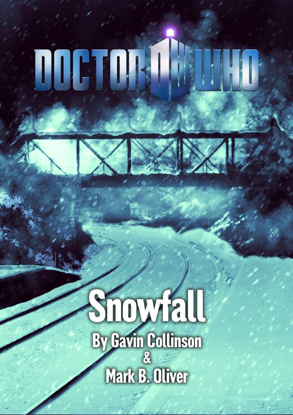 Snowfall (novel)